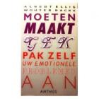 Moeten maakt gek: boek over RET (rationeel emotieve therapie