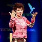 Tem je geest (Sane New World), Ruby Wax