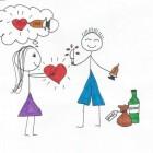 Co-verslaafde relatie: relatie- en vermijdingsverslaving