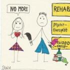 Co-verslaafde relatie: het herstel
