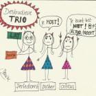 Praktische hulp bij codependentie: het destructieve trio