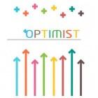 Een optimist als collega op de werkplek: hoe werkt dat?