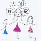 Praktische hulp bij codependentie: omgaan met kinderen