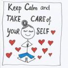Codependentie en zelfzorg