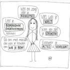 Codependentie en zelfliefde