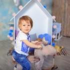 Spel & Spelontwikkeling - Wat kan 'n Kind op welke Leeftijd?
