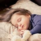 Persoonlijkheidsontwikkeling baby peuter kleuter schoolkind