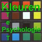 Kleurenpsychologie Kleurentest - Symbolische Betekenis Kleur