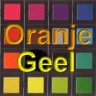 Kleurenpsychologie - Betekenis Kleur Oranje Geel