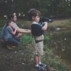 Hechting en problemen tussen kinderen en opvoeders