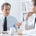 Motivational interviewing: effect motiverende hulpverlening