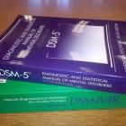 DSM-5: classificatie, criteria en indeling van de DSM-5