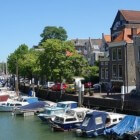 Dordrecht en wat als het water stijgt?