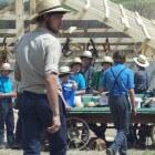 Het leven en het geloof volgens de Amish