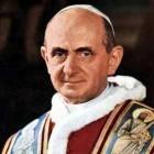Paus Paulus VI (1963-1978)