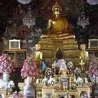 Boeddhisme is méér dan een religieuze stroming