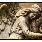 Wanneer kregen de engelen vleugels?
