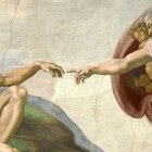 Objectieve morele waarden komen van een morele Wetgever, God