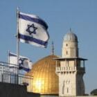 Israëlische nederzettingen in de bezette gebieden