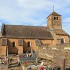 Kloostergemeenschap Taizé (Frankrijk)