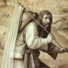 Apostel Jakobus (Sint Jacob, Jakobus de Meerdere)