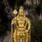 Het hindoeïsme, een wereldgodsdienst