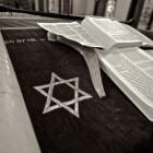 Geschiedenis Jodendom: de Tora