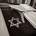 Tehilliem: Psalm 8 - een Joodse uitleg