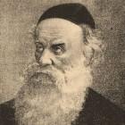 Kabbala - de Tanya: Rabbijn Schneur Zalman