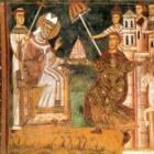 Sint Silvester - Paus Silvester I