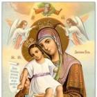 Wat betekent de 'Onbevlekte Ontvangenis van Maria'?