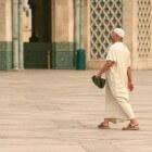 Gebedstijden islam: chakraleer als mogelijke verklaring