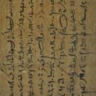 Wat schreef de oudste aan Diotrefes en de gemeente?
