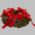 Adventstijd: een eeuwenoude traditie voorafgaande aan Kerst