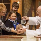 Het sacrament van het doopsel in de katholieke Kerk