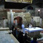 Het sacrament van de eucharistie: de heilige mis