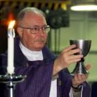 Het sacrament van de wijding: diaken, priester en bisschop