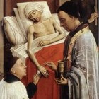 Het sacrament van de ziekenzalving in de katholieke Kerk