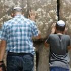 Bar Mitswa - een 13-jarige Joodse jongen als volwassene