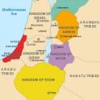 Achtergronden bij de profetie tegen Edom in het boek Obadja