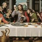 De functies van wijn in de tijd van Jezus