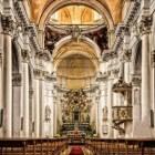 Waarom kunnen Joden geen kerk binnengaan?