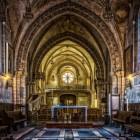 Het westerse christendom in de hoge en late middeleeuwen