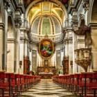 De Rooms-Katholieke Kerk in de zeventiende & achttiende eeuw