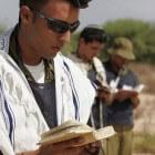 Joods gebed: het Achttiengebed (Amida) – tekst