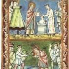 Lullus en Sturmi: strijd om de heilige botten van Bonifatius