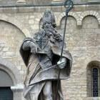 Bonifatius: apostel der Duitsers en Friezen