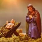 De vier dromen van Jozef de man van Maria (Matteüs 1-2)