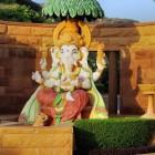 Hoe Ganesha zijn olifantenhoofd kreeg