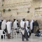 De betekenis van de Heilige Tempel voor de Joden